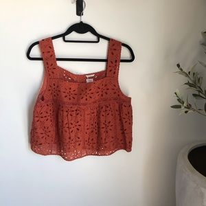 Wilfred Lenore Blouse From Aritzia